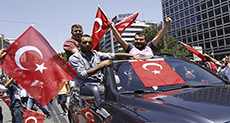 Turkey's Coup May Have Failed - It Won't Be Long Before another One Succeeds