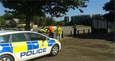 3 People Killed in UK Shooting