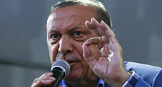 Erdogan Ready to Reintroduce Death Penalty after Failed Coup