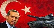Turkey's Fake Coup: Erdogan's Tendency to Continue Dictatorship?
