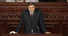 Tunisian PM Asks for Vote of Confidence