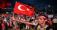 Erdogan Will Be Stronger After the Failed Coup, but Turkey Could Be the Loser