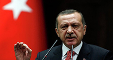 Erdogan: Turkish People Want Death Penalty Reintroduced