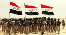 Iraq to Officially Recognize Popular Mobilization Units