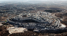 US: New 'Israeli' Settlement Plans Provocative and Counterproductive
