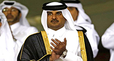 Qatar Exerts Huge Control over British Business, but It Could Be Heading For an 'Arab Autumn'