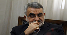 Boroujerdi in Lebanon: Voices Support for Dialogue, Says Iran Not Backing Certain Candidate