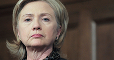 Hillary, Queen of War: The Road Map Ahead