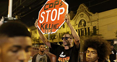 Americans Rally in Chicago against Police Brutality