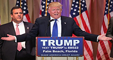 US 2016 Presidential Elections: Trump Would Put «Security» at Risk, 50 GOPs Say