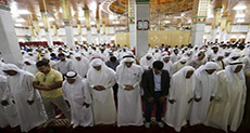 Al Khalifa Crackdown: Bahrain Suspends Friday Prayers Imam