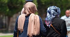 UK Muslim Women Face Discrimination