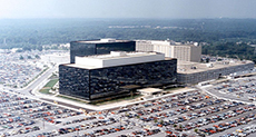 NSA Data Dump Could Be Work of Insider?