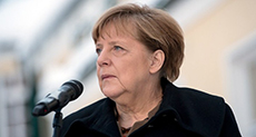 Merkel: Extremism was Already in Germany before the Migrant Influx