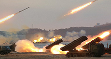 N Korea Warns US, South of «Preemptive» Nuclear Strike over Military Drills