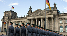 Germany may Reintroduce Conscription If Defense of NATO Borders Needed