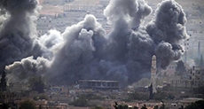 Pentagon: US Ready to Target Russian, Syrian Jets in Syria