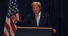 Kerry Heads to KSA on Yemen 'Peace Push'