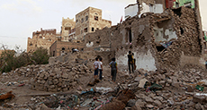 Saudi Arabia «Too Arrogant to Accept Defeat» in Yemen
