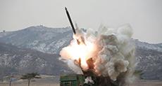 N Korea Threatens to Fire at US, S Korea