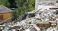 Italy Quake: Rescuers Still Locating Bodies