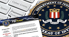 Russian Hackers Accessed 2 US Voter Databases