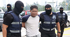 Malaysia Arrests 3 for Planning Attacks on Independence Day Eve