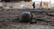 Cluster Bombs Killed, Maimed More than 400 in 2015