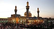 Iraq Thwarts Terrorist Plot Targeting Imam Jawad's Holy Shrine