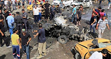 UN: Violence Claimed Lives of 691 Iraqis in August