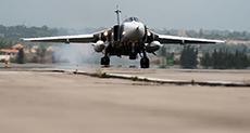 Russian MoD Slams Pentagon's Comments on Russian Strike Killing Daesh Leader