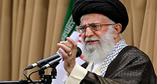 Imam Khamenei's Message on Hajj Pilgrimage: Saudi Rulers Are Puny Belittled Devils with Shameful Acts
