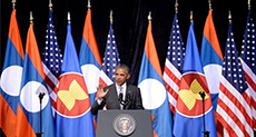 G20 Summit: Obama Says Provocations Will Deepen N Korea Isolation