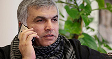 Nabeel Rajab Re-charged, Verdict Next Month
