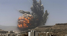 Stop Selling Arms to Saudi Arabia While War Crime Investigations Take Place, Mps Tell Government