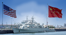 China Wants US Out of S China Sea Dispute