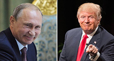 US 2016 Presidential Elections: Trump Predicts «Very Good» Relations with Russia if Elected