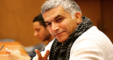 US Calls for Release of Prominent Rights Activist Nabeel Rajab