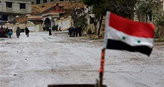 Syria Ready to Cooperate with UN Watchdog on Gas Attack Accusations