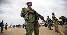 S Sudan Hunts Activists after UN Security Council Visit