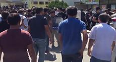 Dozens Detained at Teacher Demo in SE Turkey