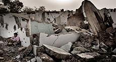 Saudi Warplanes Kill Seven in Yemen's Sa'ada