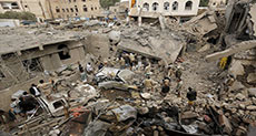 UN Urges International Inquiry into Yemen War