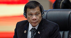 Philippines President Wants to Boot US Troops out Of Country's South