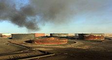 Libya Unity Gov't Seeks Talks After Rival Seizes Oil Ports