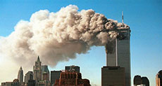 They Called the War on Terror a New World War - And Then Forgot All About It