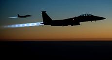 US-led Coalition Strike Kills Daesh Minister of Information