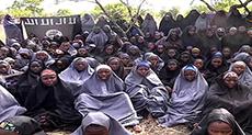 Nigeria Admits Failed Chibok Girls Swap Deals