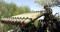 Tel Aviv Unable to Deter Hizbullah, Hamas' War Waged by Missiles!