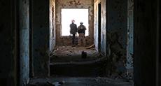 Russia: Militants Preparing for Offensive in Aleppo